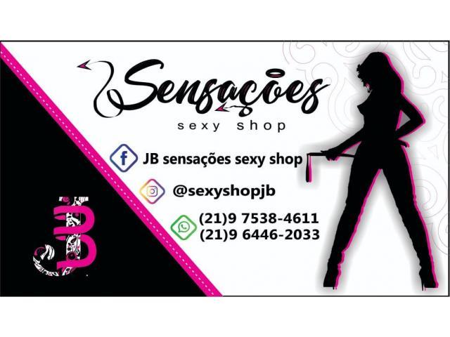 JB Sensações Sexy Shop