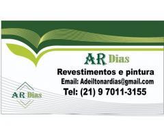AR DIAS | REVESTIMENTOS E PINTURAS
