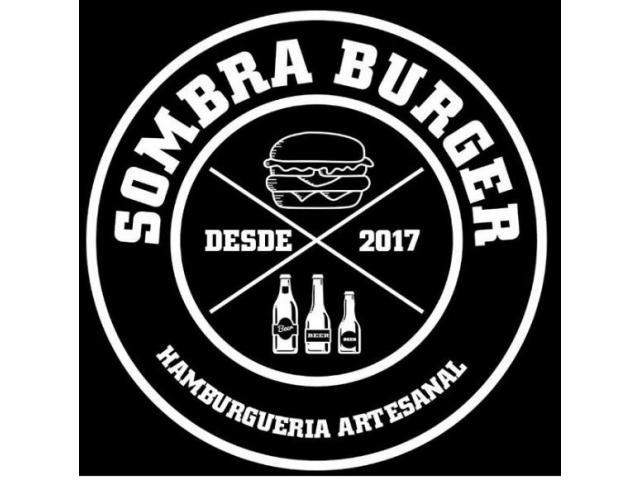 SOMBRA BURGUER | Hamburgueria artesanal